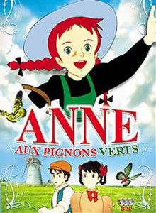Anne la maison aux pignons verts s rie tv 50 pisodes for Anne la maison au pignon vert streaming