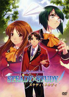 《steady x study》高清完整版在线观看-苏格影院