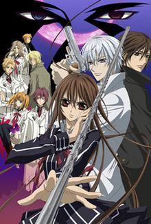 Vampire Knight (série TV, 13 épisodes) - Anime-Kun