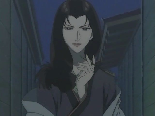 Ayakashi Ayashi