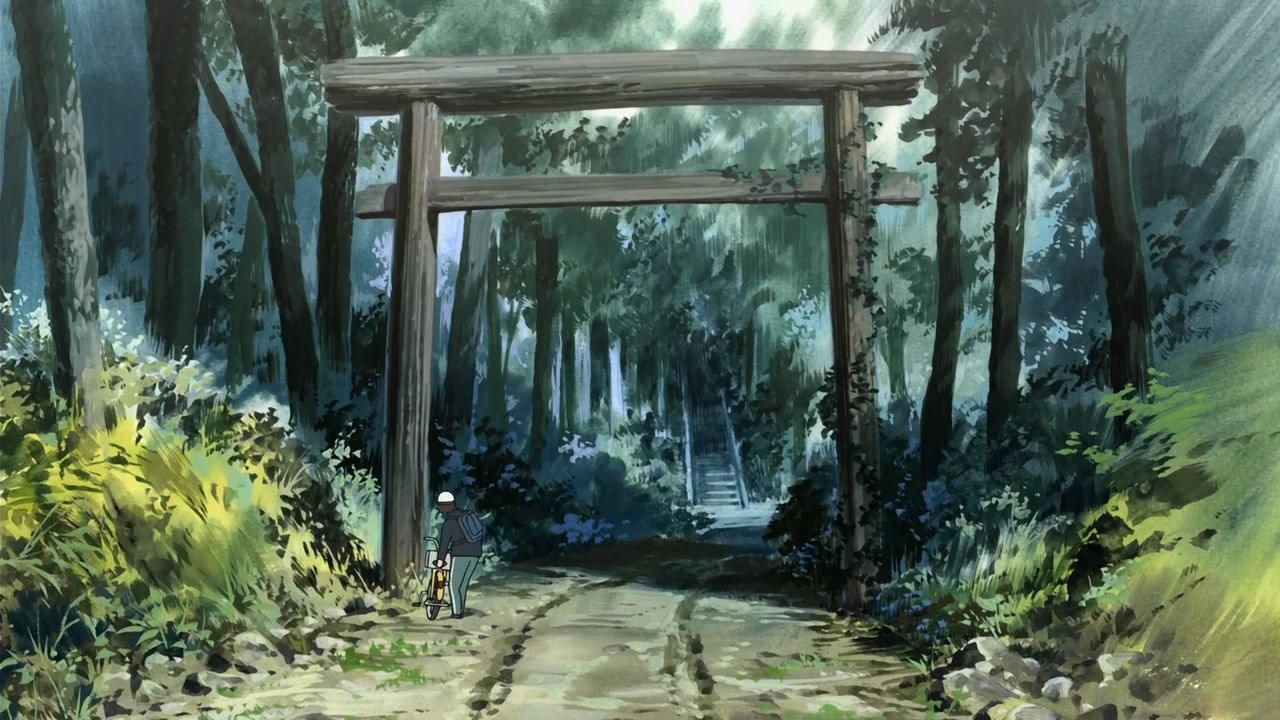 ghost hound s233rie tv 22 233pisodes animekun