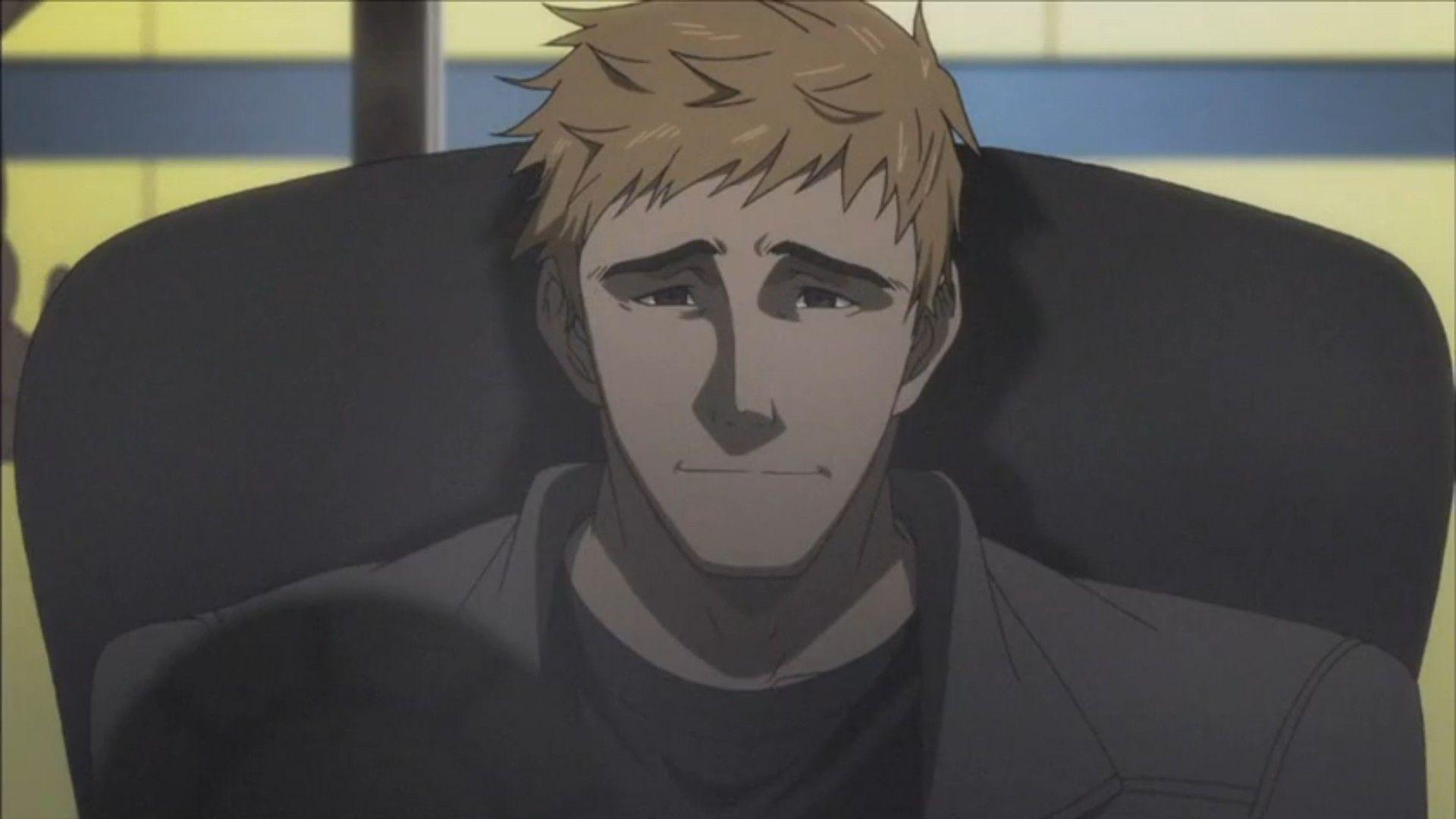 Jormungand (série TV, 12 épisodes) - Anime-Kun