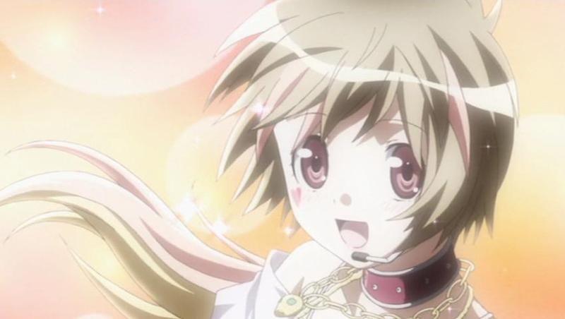 Kana from koakuma kanojo the animation