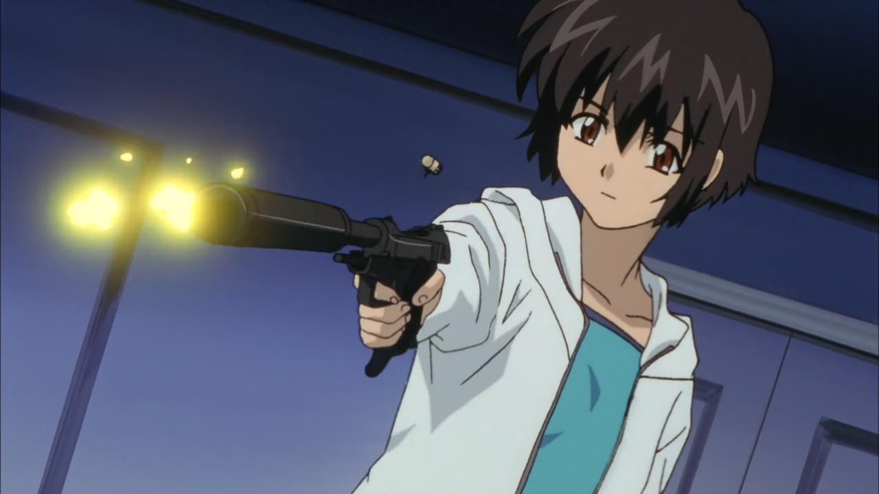 Yuumura Kirika - NOIR - Zerochan Anime Image Board