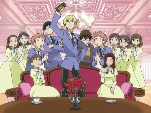 Ouran High School Host Club Ouran-high-school-host-club-350