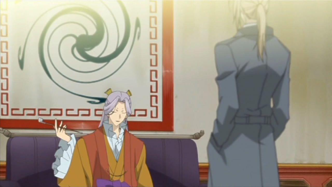 Vampire Knight Guilty (série TV, 13 épisodes) - Anime-Kun
