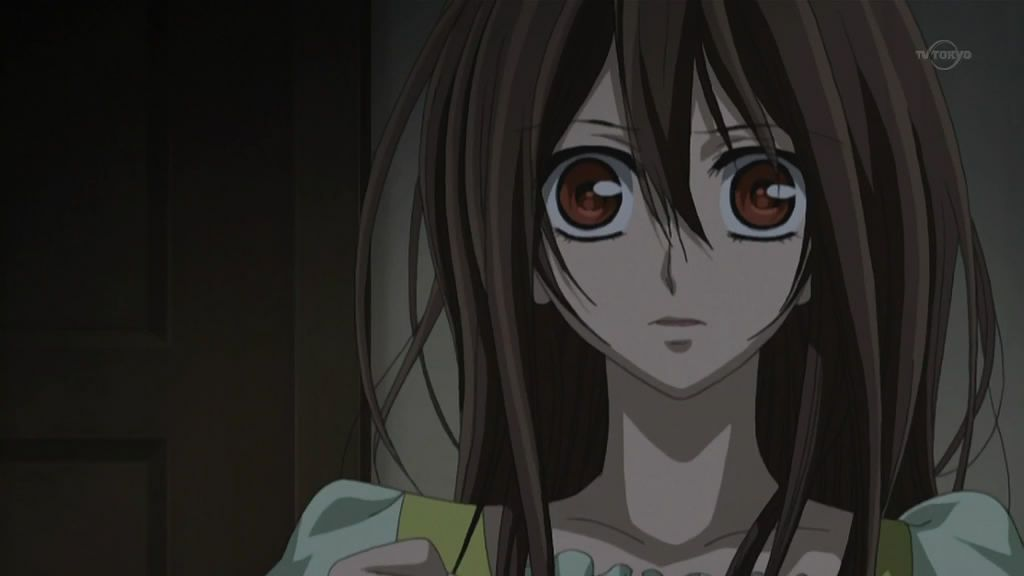 Vampire Knight Guilty Editeur Adn Vod Kaz Srie Tv