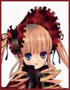 Rozen Maiden Shinku