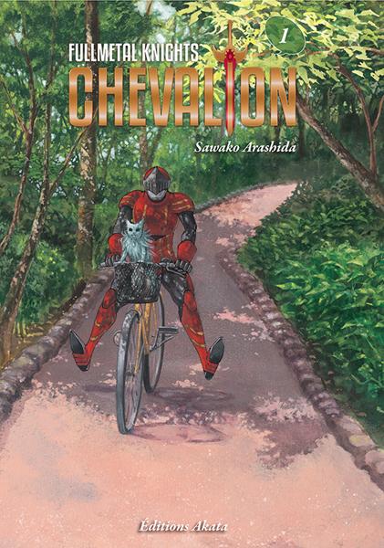 Chevalion-Titre