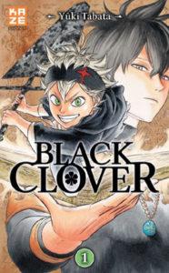 black-clover-1-titre
