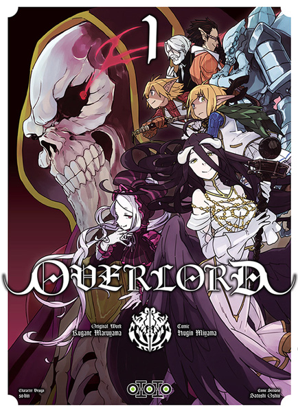 Overlord-1