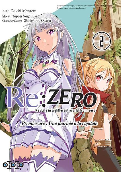 ReZero-2-Titre