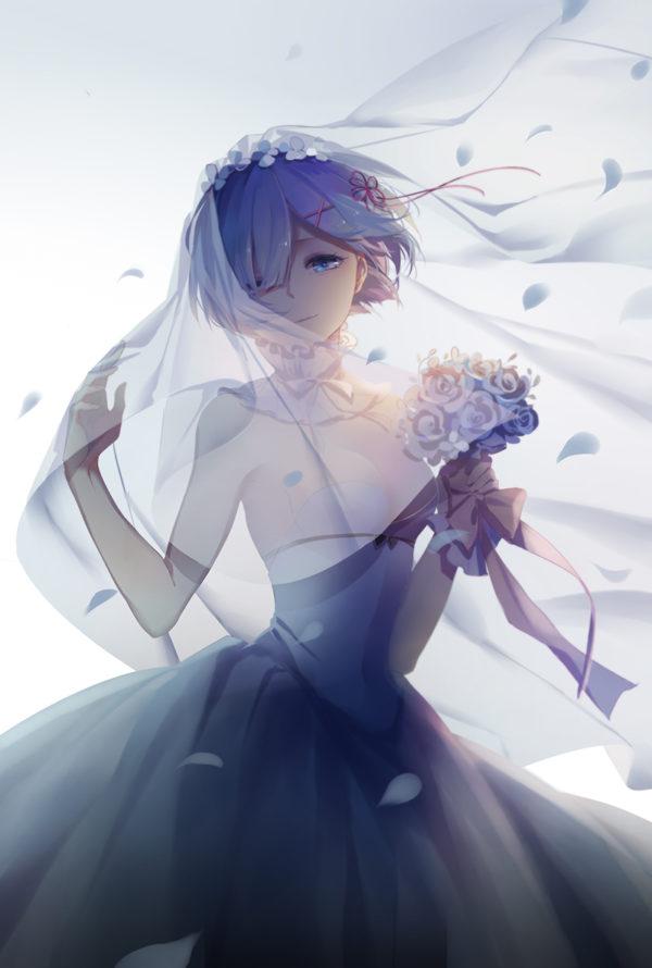 __rem_re_zero_kara_hajimeru_isekai_seikatsu_drawn_by_eyokiki__76453dcb9d39f4f62da233c79fef34b0
