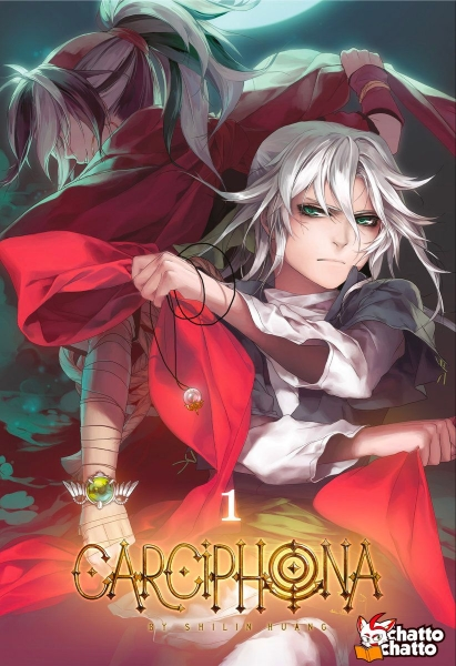 Carciphona-Tome