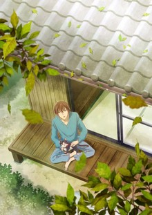 dokyonin-wa-hiza-tokidoki-atama-no-ue-anime-visual